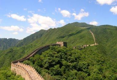 Visitar Pekín