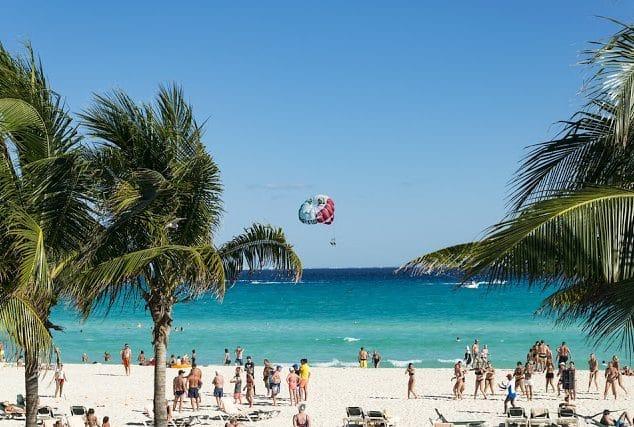 visitar Cancun