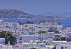 Visitar Mykonos