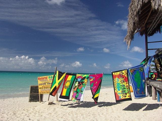 Visitar Jamaica