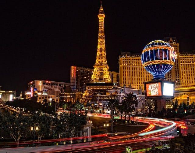 Las Vegas - Arquitectura