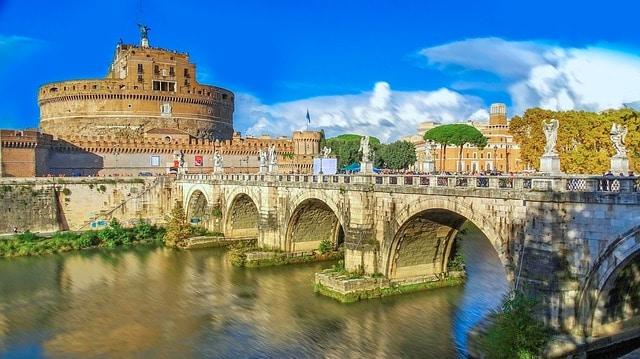 Visitar Roma: El Vaticano