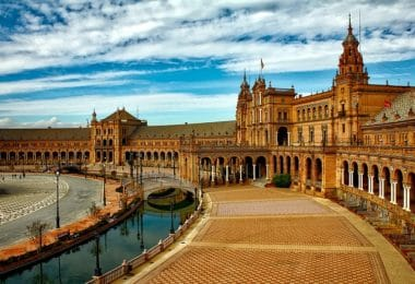 Tradicional Sevilla