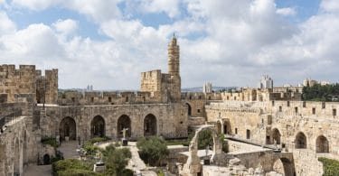 Visitar Jerusalén - Israel