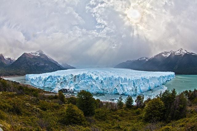 Argentina naturaleza en la Patagonia