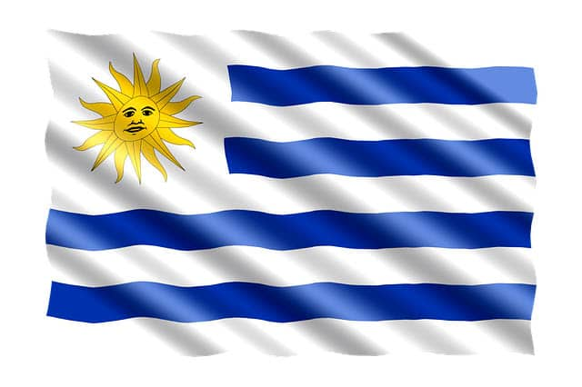 Visita a Uruguay